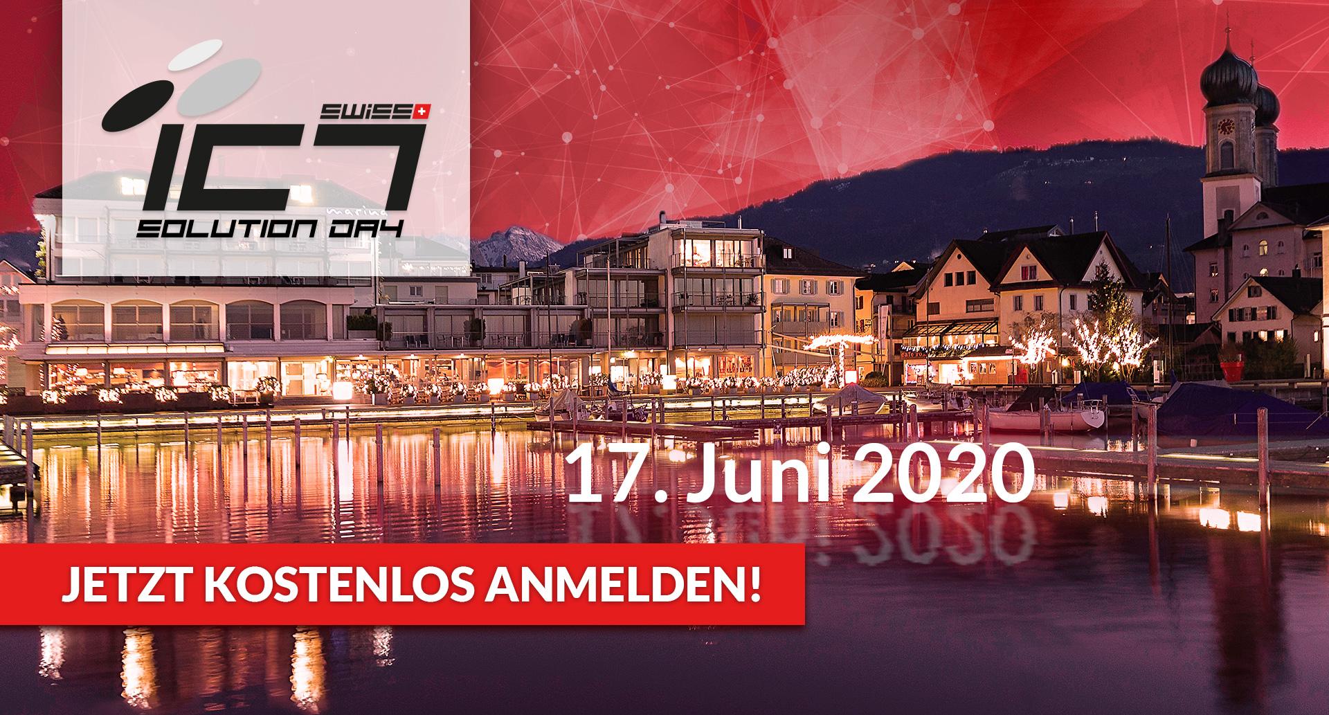 Schweiz ICT